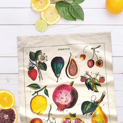 Gift - Cavallini's tea towels - CAVALLINI & CO.