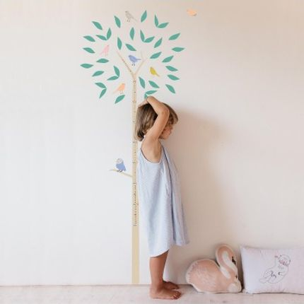 Children's bedrooms - TOISE ARBRE - MIMI'LOU