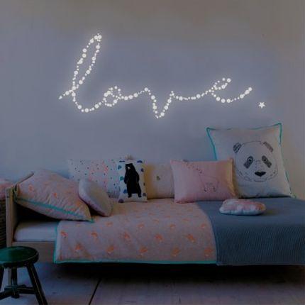 Children's bedrooms - STICKER - PASTILLES PHOSPHORESCENTES - MIMI'LOU