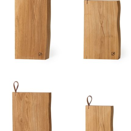 Small household appliances - Cutting boards - RIO LINDO