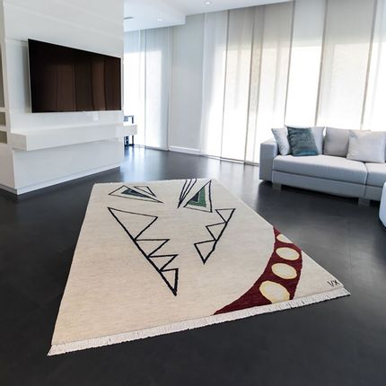 Contemporary - Angry - Carpets CC