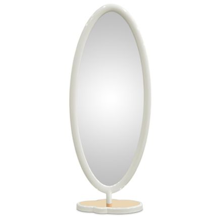 Children's bedrooms - Cloud Mirror Cream - CIRCU