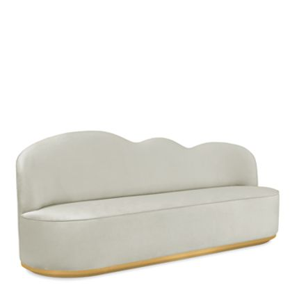 sofas - Cloud Sofa Cream - CIRCU