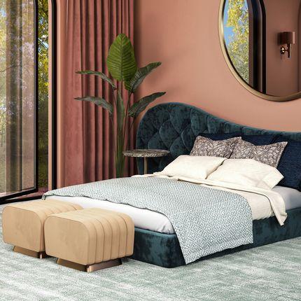 Beds - Linda Bed - OTTIU