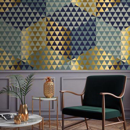 Wall decoration - Graphic Chic - LÉ PAPIERS DE NINON