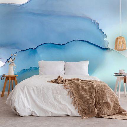 Décoration murale - Lazuli - LÉ PAPIERS DE NINON