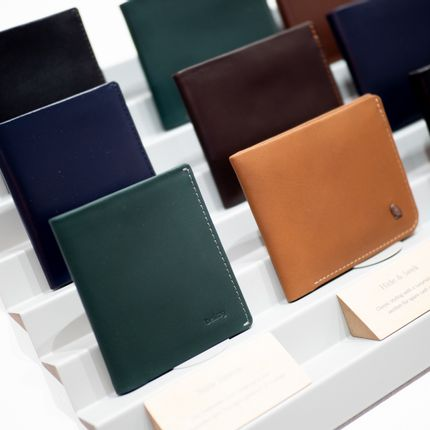 Leather goods - Wallets - BELLROY