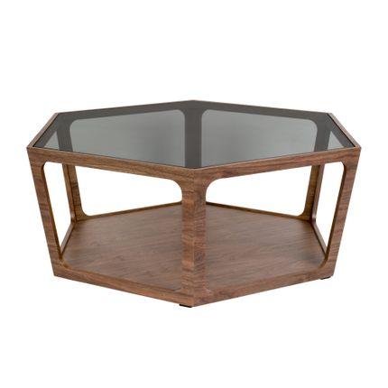 Tables basses - Sita coffee table - DUTCHBONE