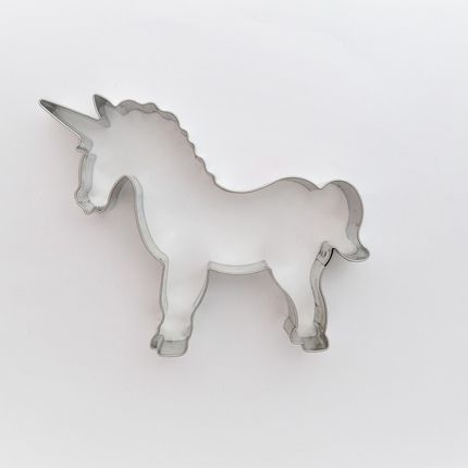 Kitchen utensils - Cookie cutter unicorn - W! EUROPE S.R.O