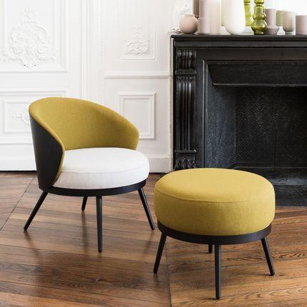 Armchairs - Lili armchair - RESISTUB PRODUCTIONS