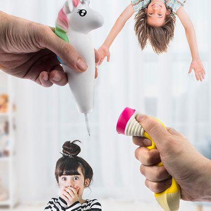Kids accessories - SQUISHY PEN - CATWALK