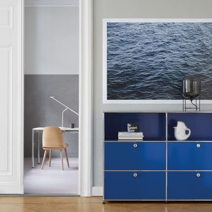 Chests of drawers - USM haller sideboard - USM