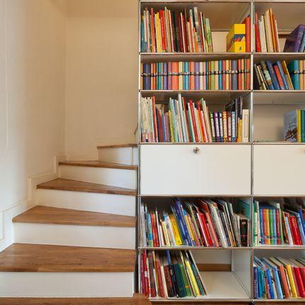 Bibliothèques - Bibliothèque USM Haller - USM