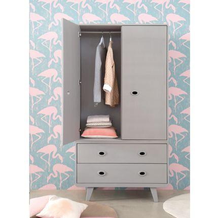 Bookshelves - Armoire Toi & Moi - LAURETTE