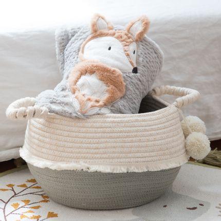 Linge de lit enfant - Plaid - AMADEUS LES PETITS