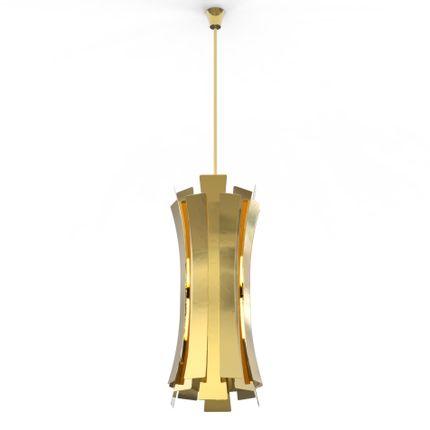 Suspensions - Etta | Pendant Lamp - DELIGHTFULL