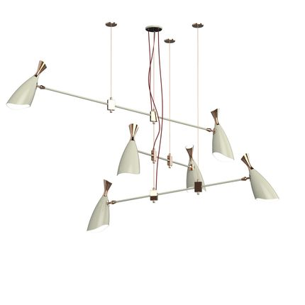 Suspensions - Duke | Pendant Lamp - DELIGHTFULL