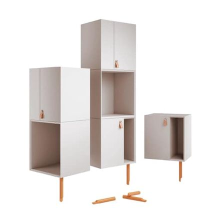 Armoires - SleepOnnn Armoire  - UKRAINIAN DESIGN BRANDS
