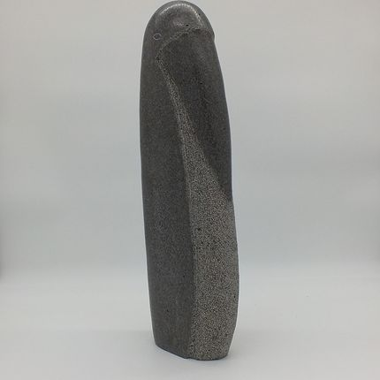 Sculpture - Les Echassiers - LUCIE DELMAS SCULPTURE