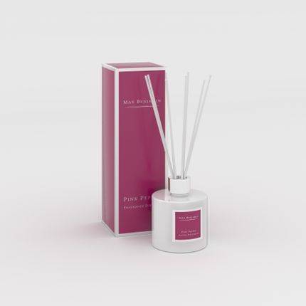 Home fragrances - Classic EDIT 100ml diffusers and 125g candles - MAX BENJAMIN