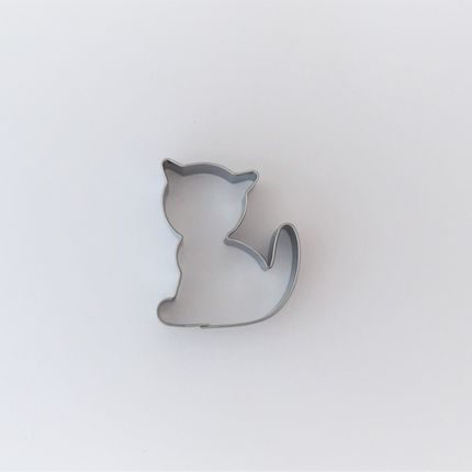 Kitchen utensils - Cookie cutter cat  - W! EUROPE S.R.O