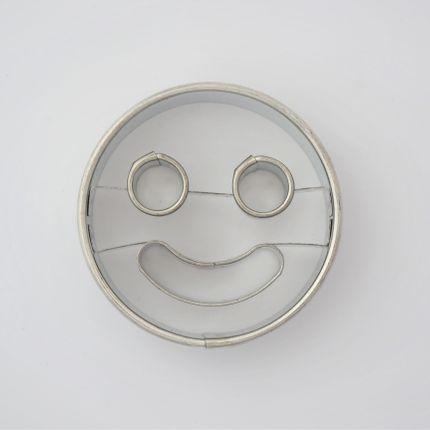 Ustensiles de cuisine - Emporte-pièce smiley - W! EUROPE S.R.O