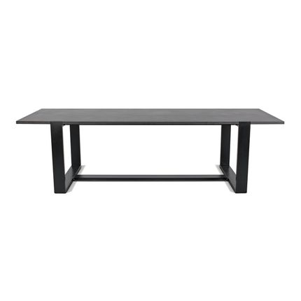 Lawn tables - Paxton Dining Table - WICKER HILLS ENTERPRISE LTD