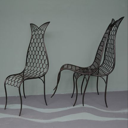 Chairs - Benches and Banquettes - EMERY&CIE