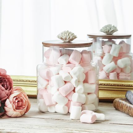 Gift - candy Jar - ANOQ