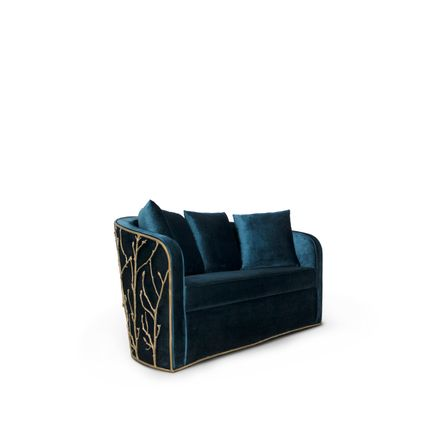 sofas - Enchanted Sofa - KOKET