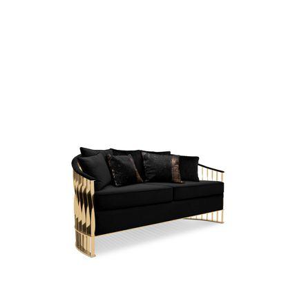 sofas - Mandy Sofa - KOKET