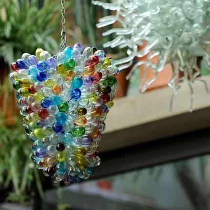 Decorative objects - Mamlouka Tutti Frutti - LA MAISON DAR DAR