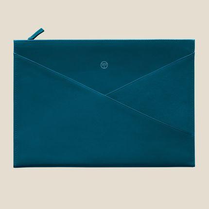 Petite maroquinerie - Treuleben Envelope Pouch Wallaby - TREULEBEN