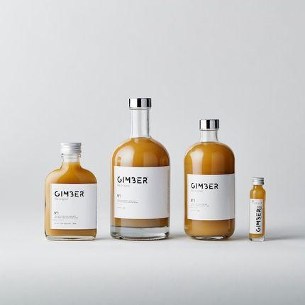 Delicatessen - GIMBER - GIMBER