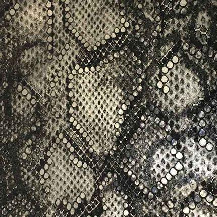 Upholstery fabrics - Bitis Silver - KOKET