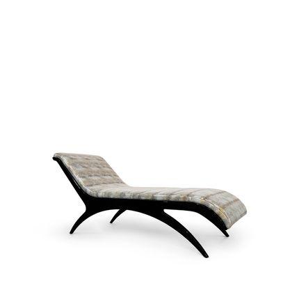 Chaises longues - Zeba Chaise - KOKET