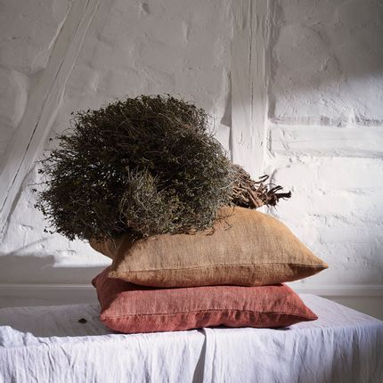 Comforters, pillows - Relax Cushion - H. SKJALM P.