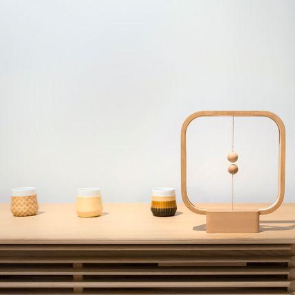 Gift - Heng Balance Lemp - KUBBICK