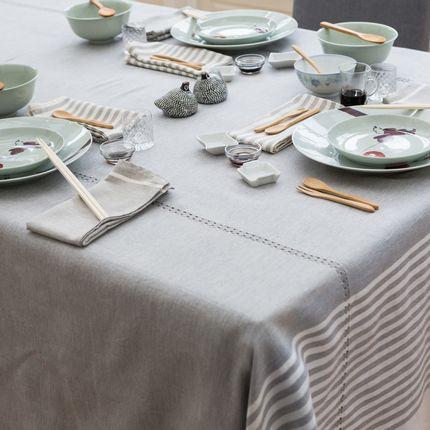 Kitchen linens - Tablecloth - PROGETTO SOCIALE GURI I ZI