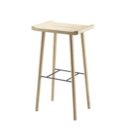 Stools - Scala Barstool - BY WIRTH