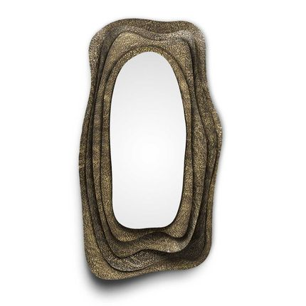 Mirrors - KUMI Dressing Mirror  - BRABBU DESIGN FORCES