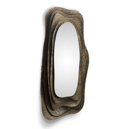 Miroirs - Miroir de coiffeuse KUMI - BRABBU DESIGN FORCES