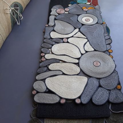 Sur mesure - Mini megalith - GASY RUG