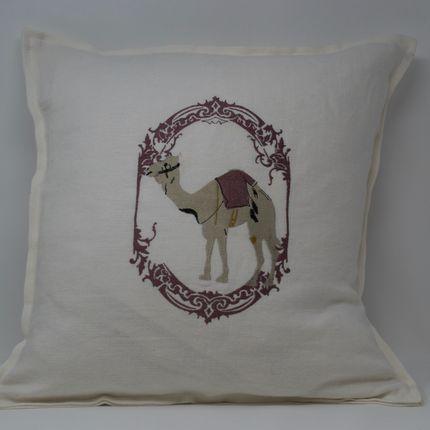 Cushions - ASIA CIRCUS - LA GALLINA MATTA