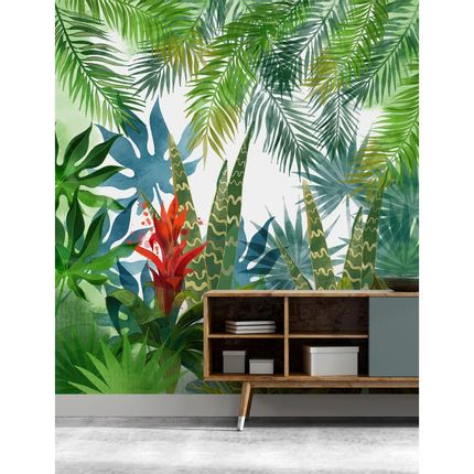 Wall decoration - Petite Jungle - LÉ PAPIERS DE NINON