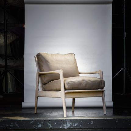 Armchairs - Armchair SKANDI - PH COLLECTION