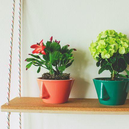 Pots de fleurs - Naso 1.0 - DEDAL