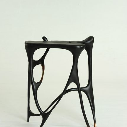 Tables basses - Ink side table - ASIA COLLECTION CO.,LTD