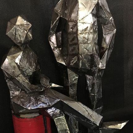 Sculpture - sculptures real size  - BACHEM ART CRAFT