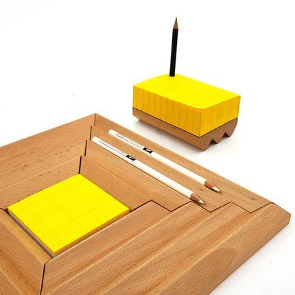 Gift - Toblerono Square / Frame - PULP SHOP